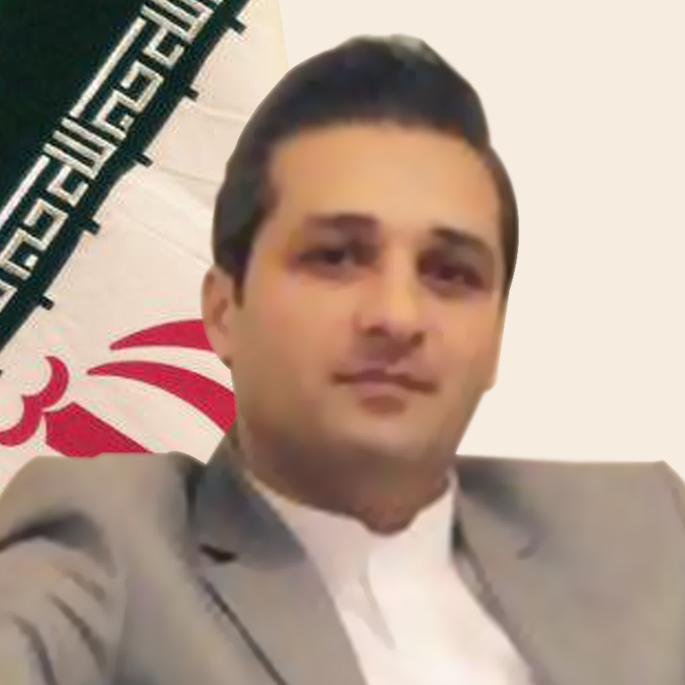 MR. Ehsan Kiani Tehrani