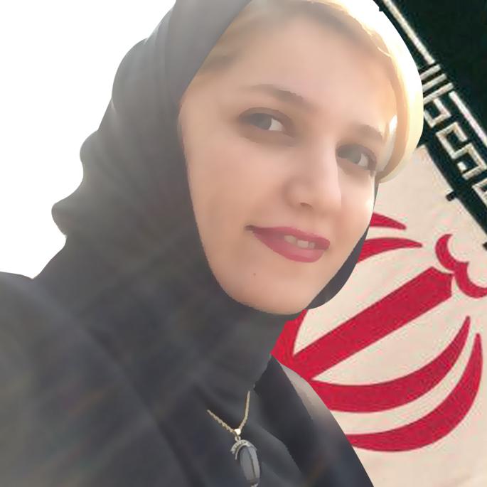 Mrs. Hana Kiani Tehrani