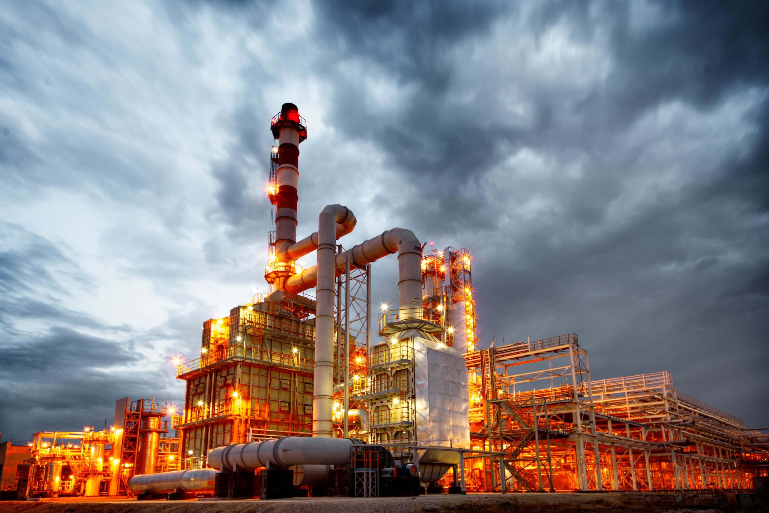 انرژی و معدن